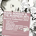 Mark Ronson / The Business Intl - Kitsuné: Record Collection 2012 (feat. MNDR, Pharrell, Wiley & Wretch 32) - EP