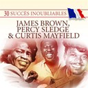 Curtis Mayfield / James Brown / Percy Sledge - 30 succès inoubliables : james brown, percy sledge & curtis mayfield
