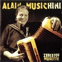 Alain Musichini - Zebestof musette