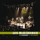 Les Blaireaux - En concert au splendide