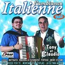 Claudio / Tony - L'ambiance italienne, vol. 3 (accordéon)