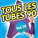 Pop 90 Orchestra - Tous les tubes 90, vol. 10