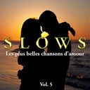 The Romantic Orchestra - Slows - Les plus belles chansons d'amour, Vol. 5