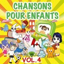 Junior Family - Chansons pour les enfants, vol. 4