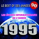 Pat Benesta / The Romantic Orchestra / The Top Orchestra - Le best of des années 90 (les succès internationaux de l'année 1995)