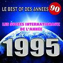 Pat Benesta / The Romantic Orchestra / The Top Orchestra - Le best of des années 90 (les succès internationaux de l'année 1995)