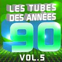 Pat Benesta / The Romantic Orchestra / The Top Orchestra - Les tubes des années 90 (le meilleur de tous les hits 90's pop & dance, vol. 5)