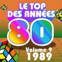 C. Wyllis Orchestra / Pat Benesta / Pop 80 Orchestra / Pop Soleil Orchestra / Pop Sun Orchestra / The Disco Orchestra / The Romantic Orchestra / The Top Orchestra - Le top des années 80, vol. 9 (1989)