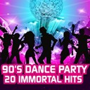 C. Wyllis Orchestra / Pat Benesta / The Top Orchestra - 90's dance party (20 immortal hits)