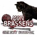 Sale Petit Bonhomme - Mon brassens