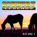 Asleep At The Wheel / Billie Joe Spears / Bond Graham Bond / Dave Dudley / David Houston / Donna Fargo / Doug Stone / Faron Young / Kitty Wells / Lee Greenwood / Lynn Anderson / Merle Haggard / Mickey Gilley / Pasty Cline / Tg Sheppard - Country legends, vol. 1