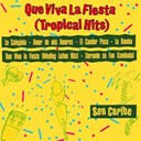 Son Caribe - Que viva la fiesta (tropical hits)