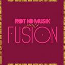Aylen / Blwnspkrs / Dynasty / Jonathan Silvers / Mowf / Rot10 Ralphie - Fusion