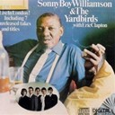 Sonny Boy Williamson / The Yardbirds - Live in london (1963)