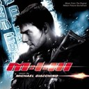 Michael Giacchino - Mission impossible 3  (B.O.F.)