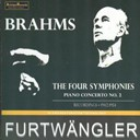Haydn Variationen / L'orchestre Philharmonique De Berlin / The London Symphony Orchestra / Wiener Philharmoniker / Wilhelm Furtwängler - Johannes brahms : the four symphonies piano concerto no.2