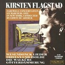 Edwin Mc Arthur / Kirsten Flagstadt / Symphony Of The Air - Kirsten flagstad farewell concert in new york, march 20, 1955