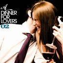 Brigitte Bardot / Dalida / Dean Martin / Eartha Kitt / Ella Fitzgerald / Frankie Avalon / Gene Vincent / Johnny Mathis / Little Anthony & The Imperials / Marilyn Monroe / Perry Como / Ray Conniff / Shirley Bassey / Sofia Loren / The Penguins / The Platters - A dinner for lovers vol. 02