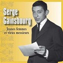 Serge Gainsbourg - Jeunes femmes et vieux messieurs compilation
