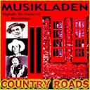 Buck Owens / Country Boys / Eddy Arnold / Gene Autry / Hank Snow / Hank Williams / Jimmie Rodgers / Patsy Cline / Slowburner / Sonny Vincent / The Damned / Why Not - Country roads (musikladen)
