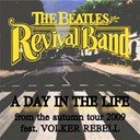 The Beatles Revival Band - A day in the life (feat. volker rebell) (live 2009)