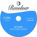Art Pepper - The art pepper quartet