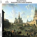 Sir Georg Solti / The London Symphony Orchestra - Romantic russia