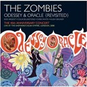 The Zombies - Odessey & oracle 40th anniversary concert live