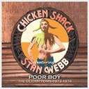 Chicken Shack - Poor boy - the deram years 1972-1974