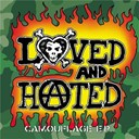 Loved & Hated - Camouflage ep