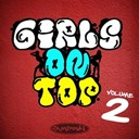 Baby Tash / Ce'cile / Clion / D'angel / Fya / Kanesha Karats / Lady Saw / M.b.c. / Macka Diamond / Stefie / Tiana / Tifa / Timberlee - Girls on top, vol. 2