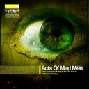 Body / Krooked / The Soul - Acts of mad men (part 1)