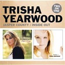 Trisha Yearwood - jasper country - inside out