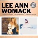 Lee Ann Womack - Something worth leaving behind - i hope you dance