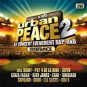 Compilation - Urban Peace Vol. 2
