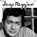 Serge Reggiani - 12 succès originaux