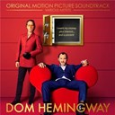 Big Country / Chad Hobson / Citizen Cope / Emilia Clarke / Jacques Brel / Rolfe Kent - Dom hemingway