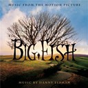 Danny Elfman - Big fish (B.O.F.)