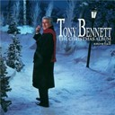 Tony Bennett - Snowfall - the tony bennett christmas album