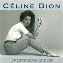 Céline Dion - les premières années