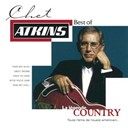 Chet Atkins / Dolly Parton / Tammy Wynette - La légende country