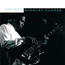 Stanley Clarke - Portrait