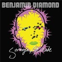 Benjamin Diamond - Strange attitude