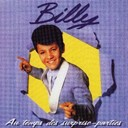 Billy - Au temps des surprise-parties