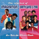 Earth, Wind & Fire / Imagination - Les rois du disco funk