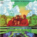 The Beach Boys - Friends (2001 - remaster)