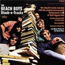 The Beach Boys - Stack-o-tracks (2001 - remaster)