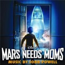 John Powell - Mars needs moms