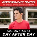 Kristian Stanfill - Day after day (performance tracks) - ep