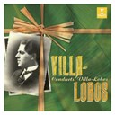 Heitor Villa-Lobos - Villa-lobos conducts villa-lobos